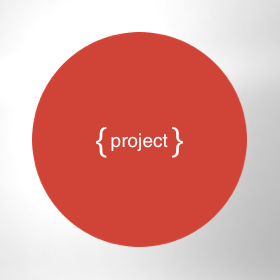 Project # image